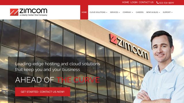 Zimcom.net Thumbnail